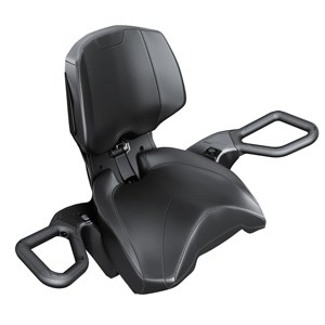 Can-Am Outlander MAX Passenger Seat Kit