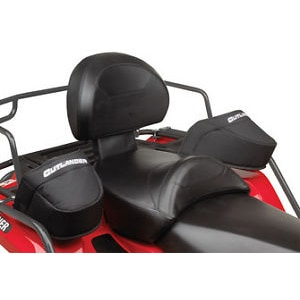 Can Am Parts Passenger Wind Deflectors