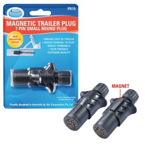 Jet Skis Perth Magnetic Trailer Plug