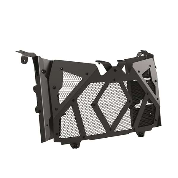 Can Am Parts Radiator Cover