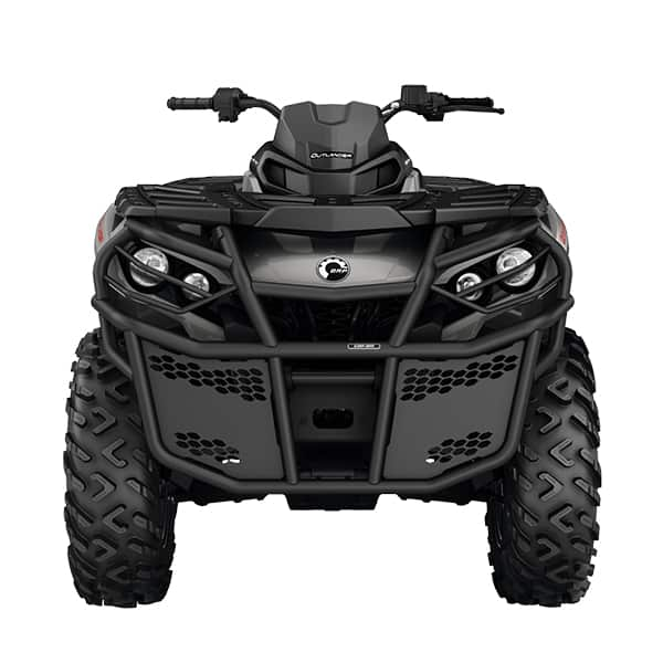 Can Am Parts Quad Bikes Perth Rancher Bumper