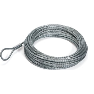 Accessories Parts Can Am Replacement Wire Rope