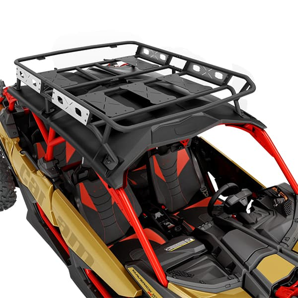 Can Am Parts ATV Perth Roof Rack