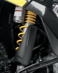 Can Am Dealers Shock Protector