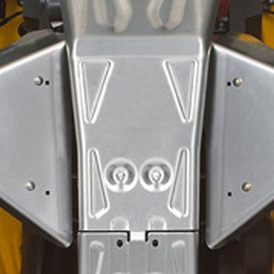 Can Am ATV Perth For Sale Front Aluminium Skid Plate