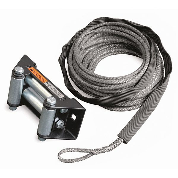 Can Am Parts Can-Am Synthetic Winch Cable