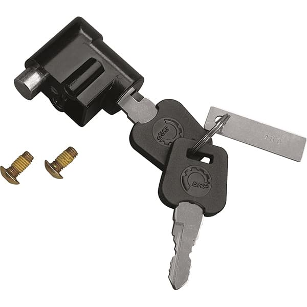 Can Am Parts Trailer Lock