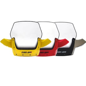 Can Am ATV Perth For Sale Ultra High Windshield Kit