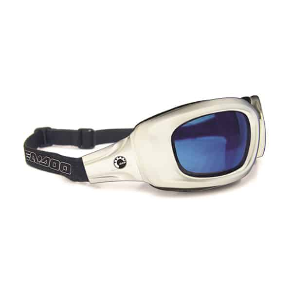 Sea-Doo Riding Goggles - White