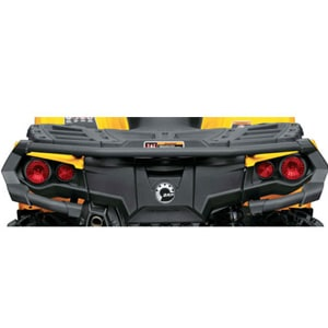 Can Am Parts Outlander XT Rear Bumper Kit