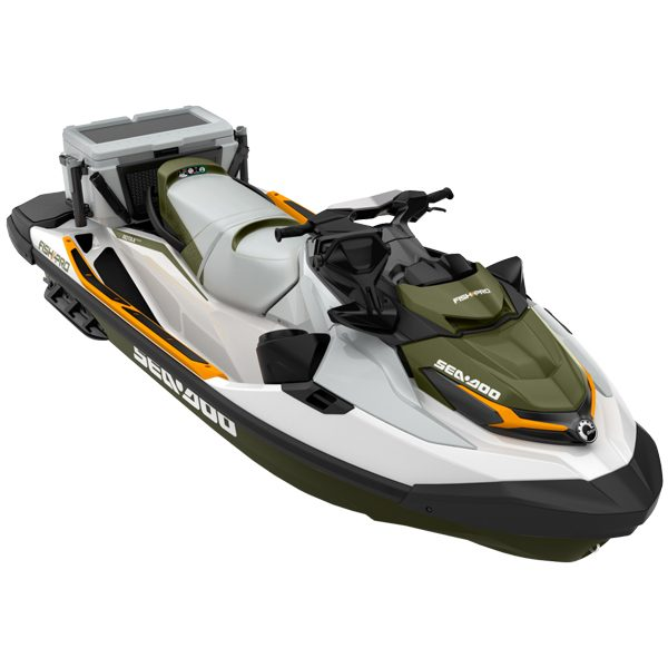 Sea Doo Prices Fish Pro