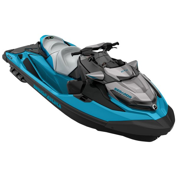 Sea Doo GTX 230 Jet Ski Finance