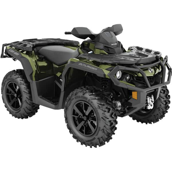 Outlander 650 MAX Green 600x600, can am buggy