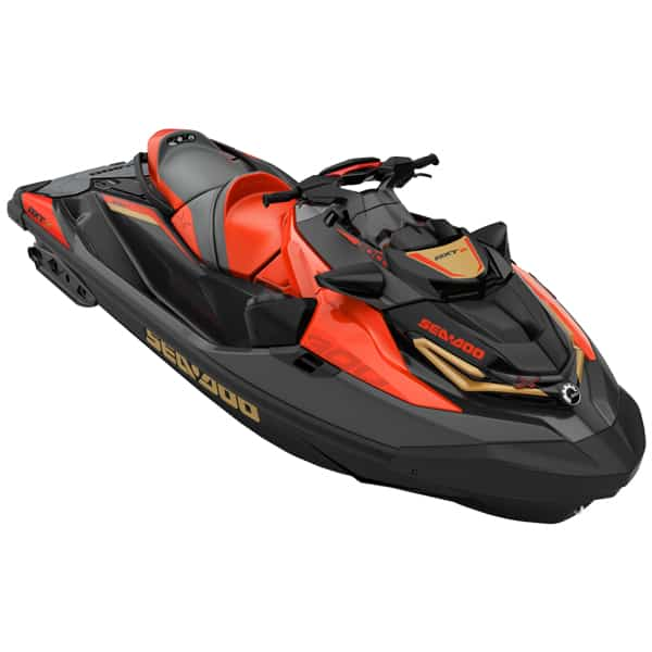Sea Doo RXT-X 300 Buy Jet Ski