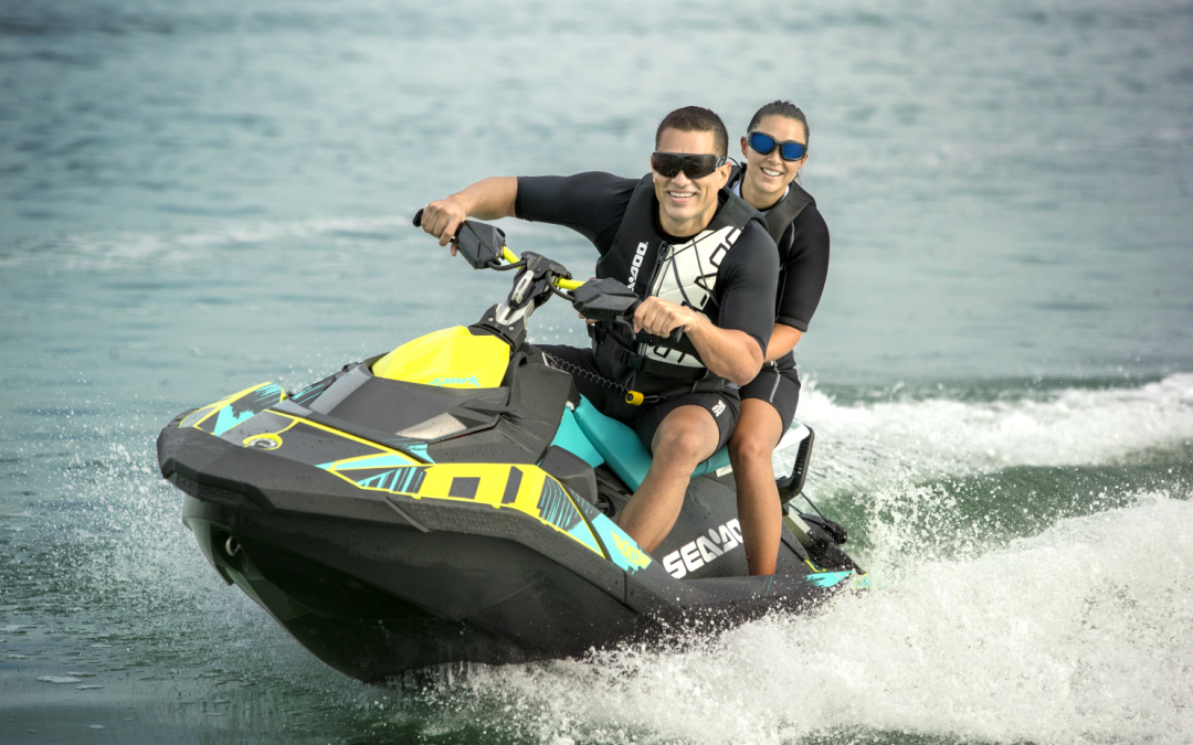 Top Tips To Keep Your Jet Ski In Good Condition