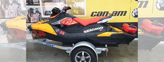 Tips When Buying a Second Hand Jet Ski