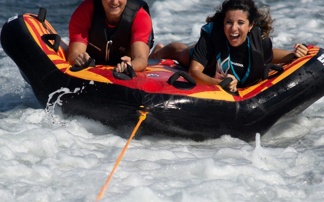 Friday's Monthly Jet Ski Ride Outs & Demo Days