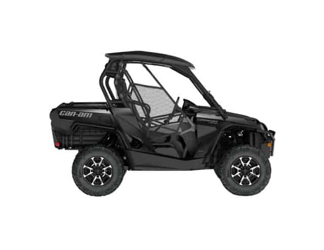 Friday's Jet Skis Can Am Dealers 2019 Can Am Buggy Commander 1000R LTD