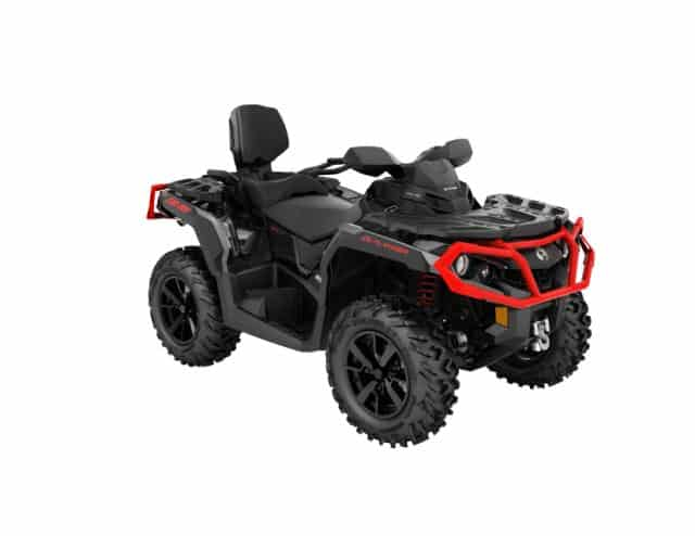 Friday's Jet Skis Can Am Perth 2019 CanAm Outlander 650 MAX XT