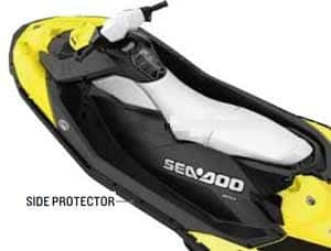Sea doo Prices Jet Ski For Sale Sea Doo Spark Side Protector