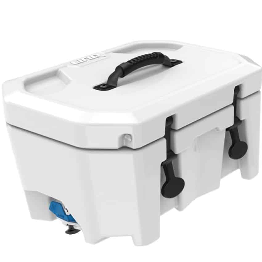 Can Am Jet Ski New OEM LinQ Cooler 4.2 Gallon 16 Liter White