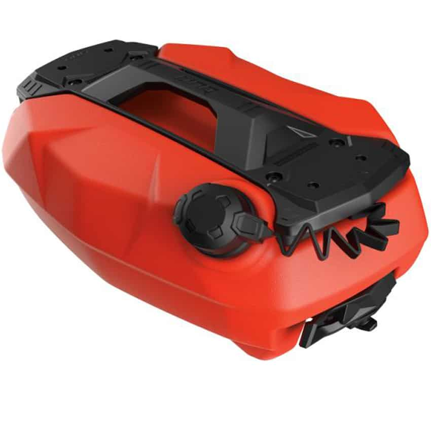 2018 LinQ Bag Red Jet Skis Perth Sea Doo Parts