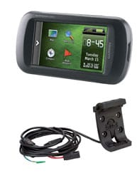 Can Am Parts Garmin Montana 680T GPS
