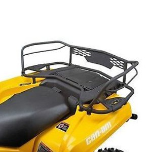 "Can-Am 8"" Rack Extension"