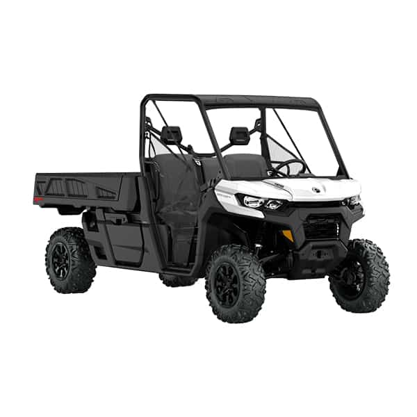 Can Am Buggy Defender HD8