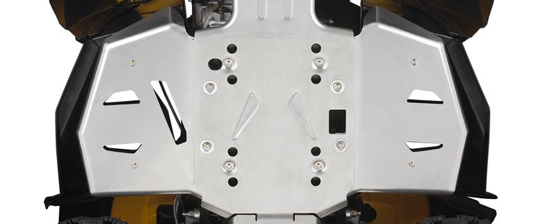 Quads For Sale Perth Mid Footwell Protector Plates
