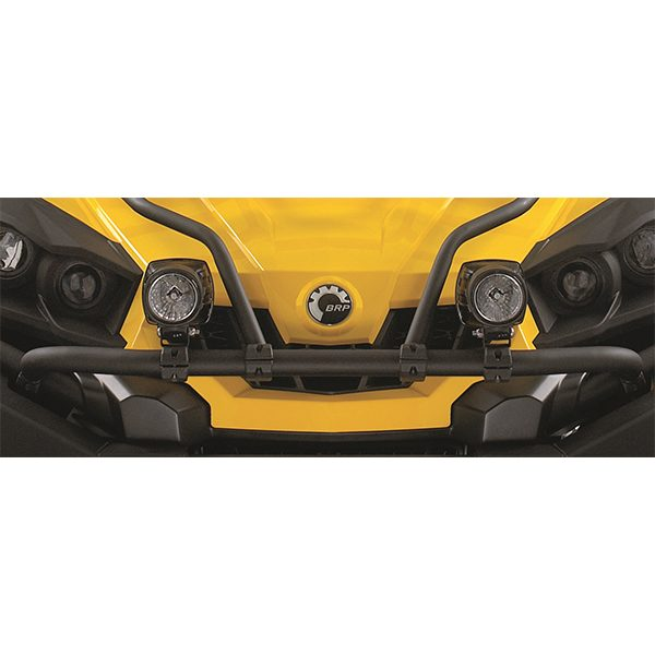 Front Accessory Bar Can Am Parts