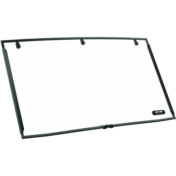Full windshield Hard Coated Can Am Parts