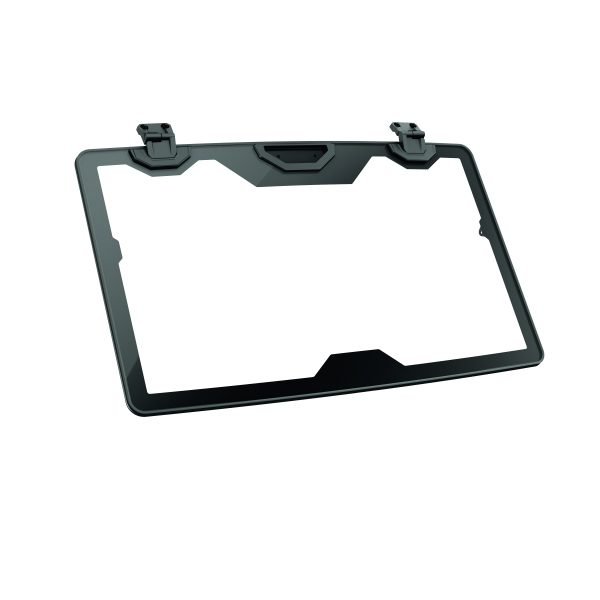 Glass windshield defender HD10 Can Am Parts