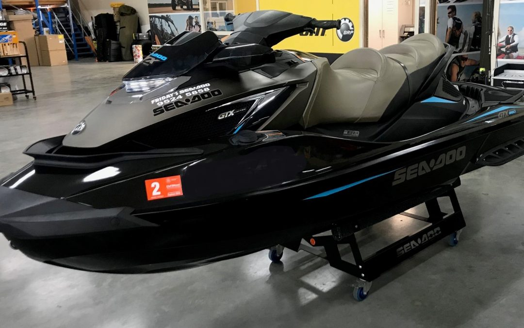 What to look out for when Purchasing a Jet Ski
