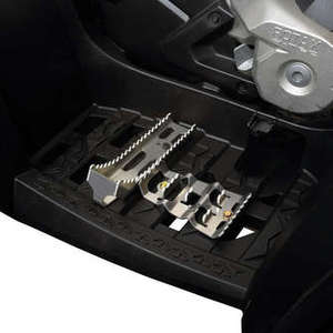 Atv Perth Dealers Can Am Parts Footpeg Extensions