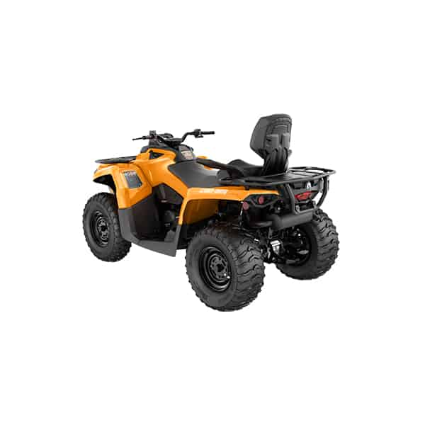 Outlander MAX DPS 570 Can Am Buggy