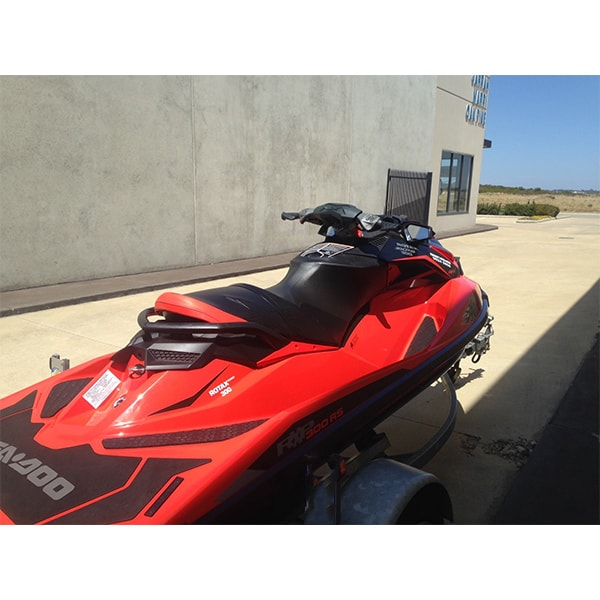 How to Maintain Your Jet Ski