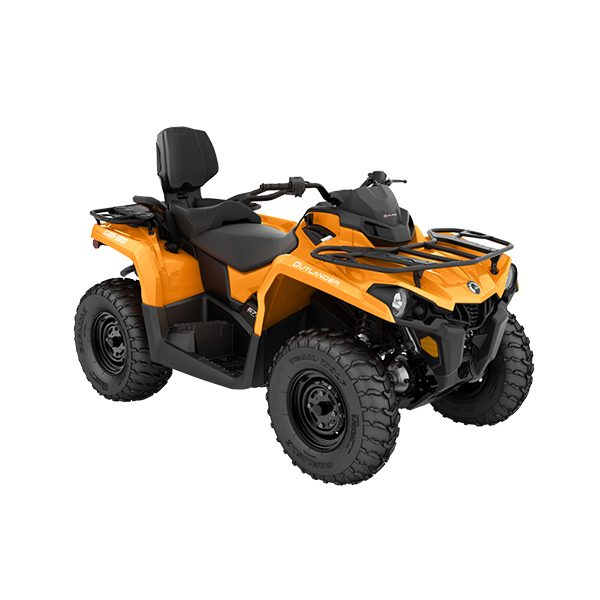 Outlander MAX DPS 570 Buggy For Sale Perth