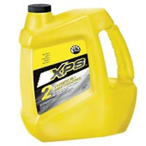 Sea Doo Australia XPS Synthetic 2 Stroke Oil 946ml