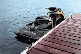 Friday's Jet Skis Seadoo Perth Speed Ties Selected Models Below