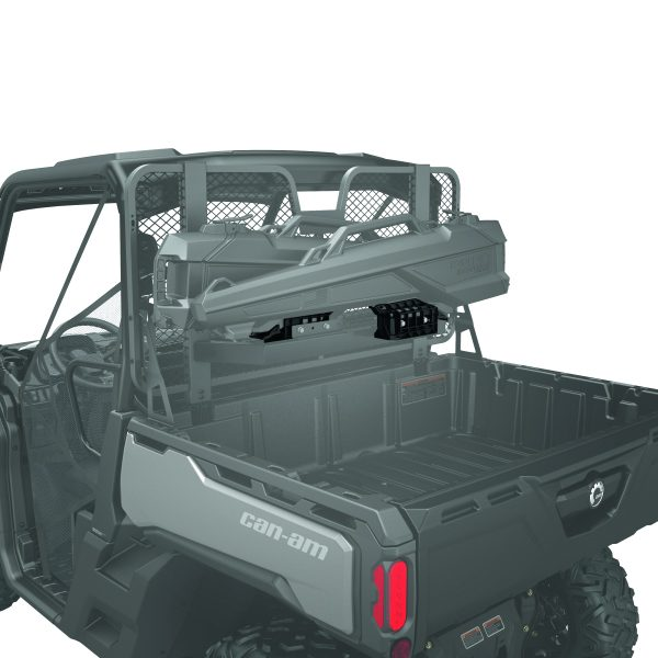 Stronghold Auto-Latch Mount Can Am Parts