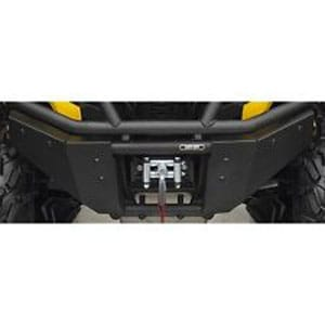 can am parts extreme front bumper