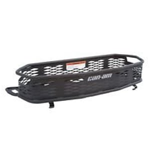 Can Am Parts Heavy Duty Basket