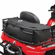 Atv Can Am Back Rack Extensions