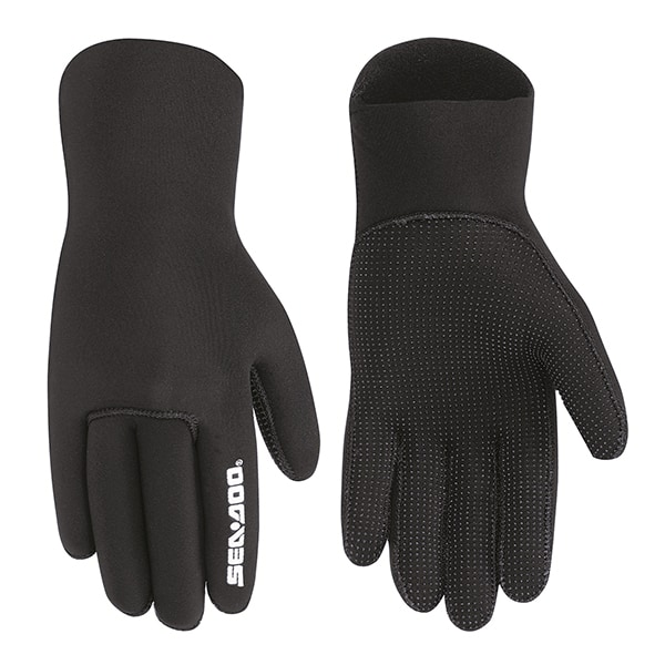 Neoprene Gloves - L