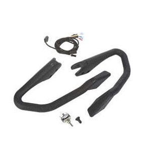 Can Am Parts Passenger Heated Grips