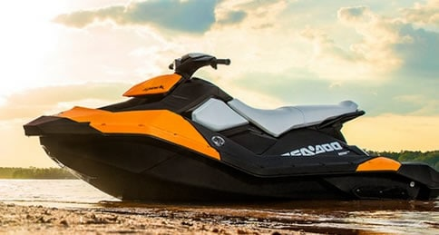 Own Your Sea-Doo Spark Today!!