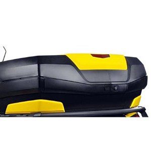 Can-Am Yellow Trunk Box Panel Kit
