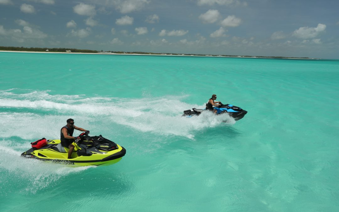 Safety Checks for Jet Skiing