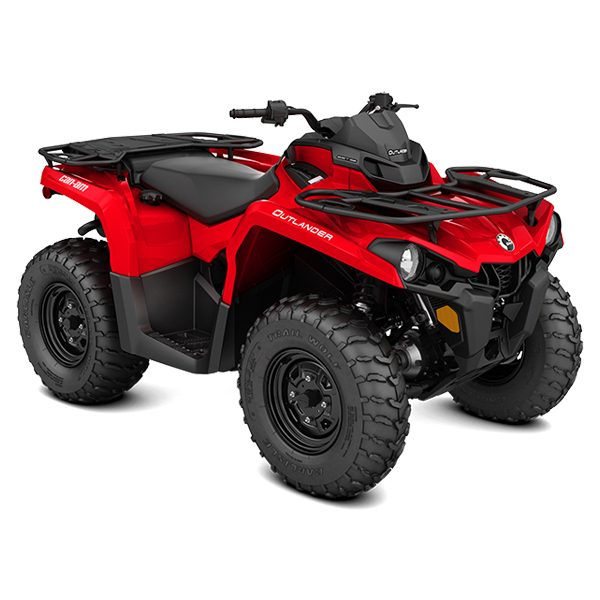 Can Am Buggy Outlander 450 STD